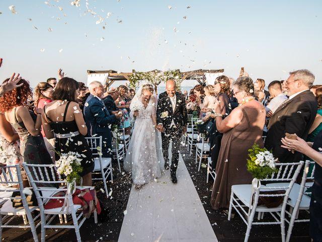 Il matrimonio di Andrea e Alina a Brucoli, Siracusa 18