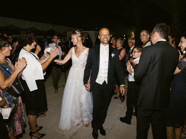 Il matrimonio di Andrea e Alina a Brucoli, Siracusa 24