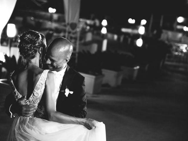 Il matrimonio di Andrea e Alina a Brucoli, Siracusa 28