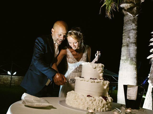 Il matrimonio di Andrea e Alina a Brucoli, Siracusa 30