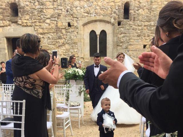 Il matrimonio di Costantino e Valentina a Salemi, Trapani 4