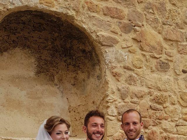 Il matrimonio di Costantino e Valentina a Salemi, Trapani 6