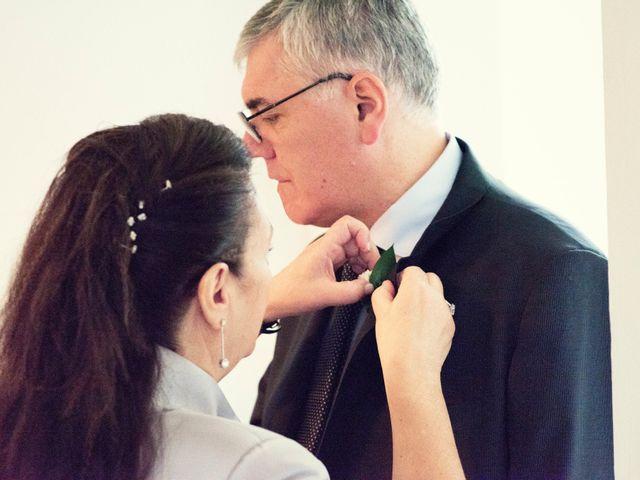 Il matrimonio di Davide e Cristina a Cantù, Como 5
