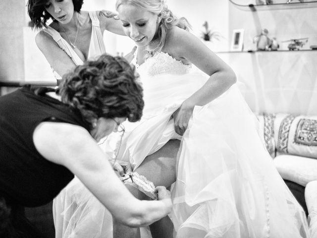 Il matrimonio di Davide e Cristina a Cantù, Como 6