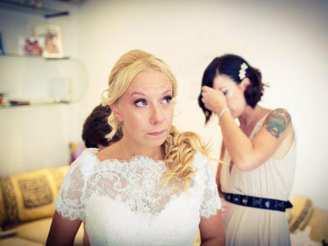 Il matrimonio di Davide e Cristina a Cantù, Como 8