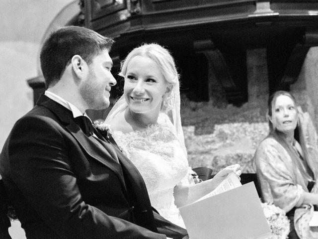 Il matrimonio di Davide e Cristina a Cantù, Como 25
