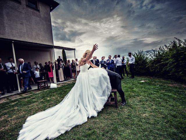Il matrimonio di Davide e Cristina a Cantù, Como 43
