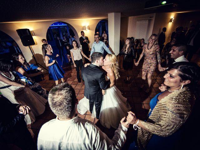 Il matrimonio di Davide e Cristina a Cantù, Como 48
