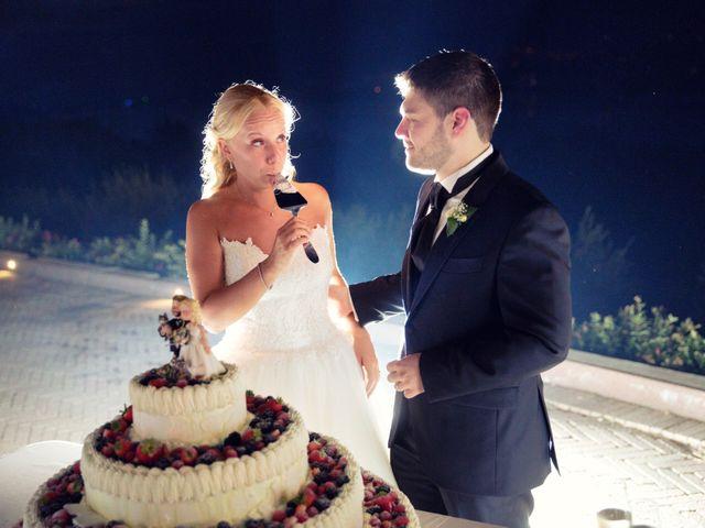 Il matrimonio di Davide e Cristina a Cantù, Como 49