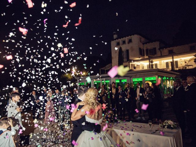 Il matrimonio di Davide e Cristina a Cantù, Como 51