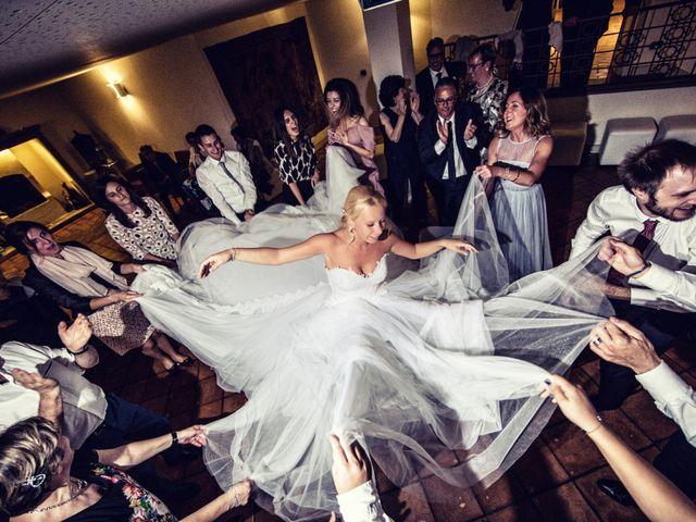 Il matrimonio di Davide e Cristina a Cantù, Como 52