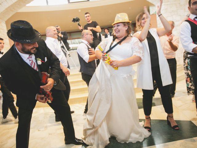 Le nozze di Giuditta e Frank