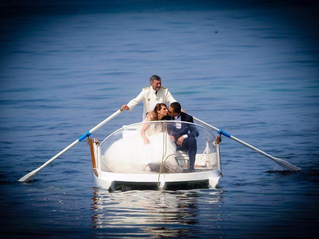Le nozze di Concetta e Gaetano