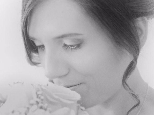 Il matrimonio di Fabio e Jessica a Casatenovo, Lecco 4