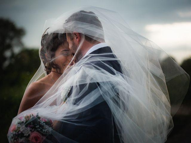 Le nozze di Francesca e Alessanndro