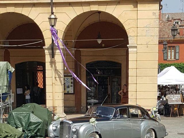 Il matrimonio di Roberto e Elena a San Giovanni in Persiceto, Bologna 5