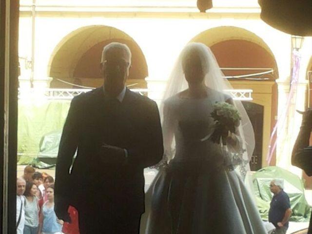 Il matrimonio di Roberto e Elena a San Giovanni in Persiceto, Bologna 8