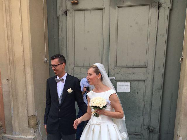 Il matrimonio di Roberto e Elena a San Giovanni in Persiceto, Bologna 10