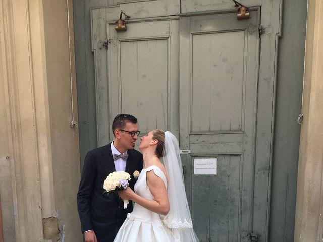 Il matrimonio di Roberto e Elena a San Giovanni in Persiceto, Bologna 11