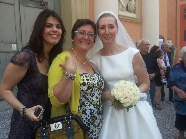 Il matrimonio di Roberto e Elena a San Giovanni in Persiceto, Bologna 12