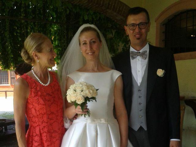 Il matrimonio di Roberto e Elena a San Giovanni in Persiceto, Bologna 14