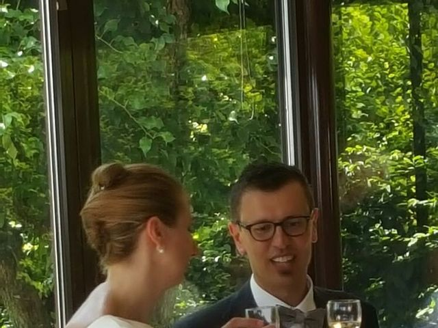 Il matrimonio di Roberto e Elena a San Giovanni in Persiceto, Bologna 15