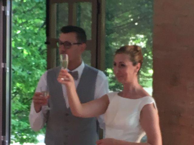 Il matrimonio di Roberto e Elena a San Giovanni in Persiceto, Bologna 20