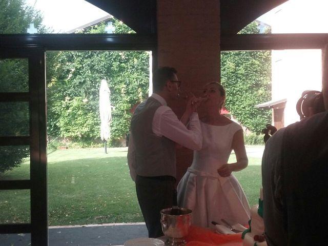 Il matrimonio di Roberto e Elena a San Giovanni in Persiceto, Bologna 2