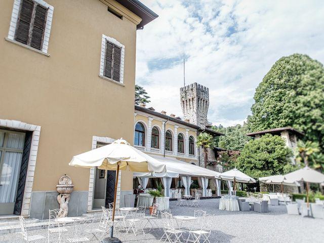 Il matrimonio di Andrea e Carolina a Bergamo, Bergamo 10