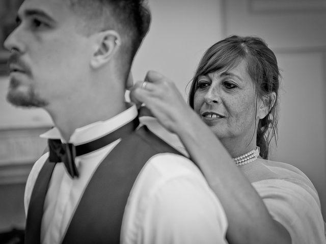 Il matrimonio di Andrea e Carolina a Bergamo, Bergamo 27