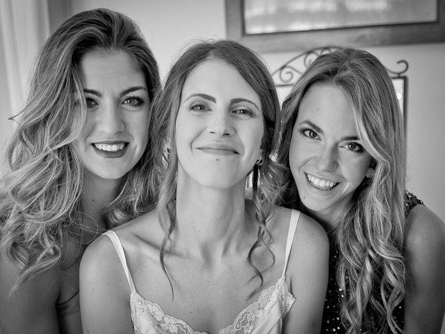 Il matrimonio di Andrea e Carolina a Bergamo, Bergamo 31