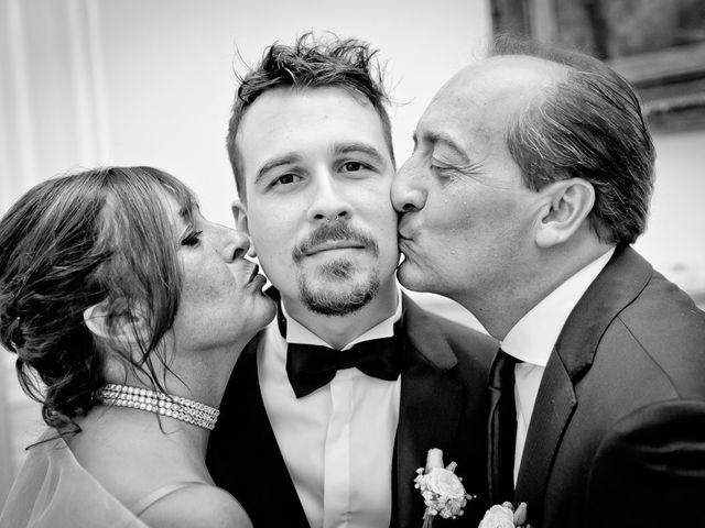 Il matrimonio di Andrea e Carolina a Bergamo, Bergamo 34