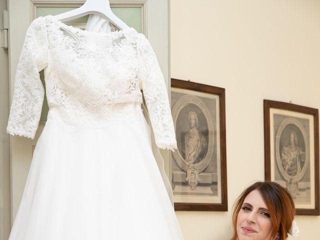 Il matrimonio di Andrea e Carolina a Bergamo, Bergamo 43