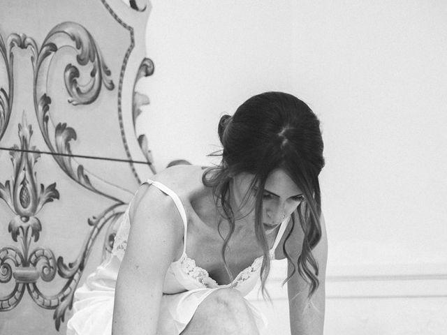 Il matrimonio di Andrea e Carolina a Bergamo, Bergamo 44