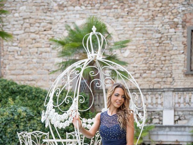 Il matrimonio di Andrea e Carolina a Bergamo, Bergamo 46