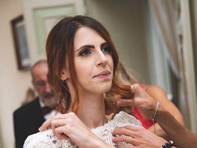 Il matrimonio di Andrea e Carolina a Bergamo, Bergamo 47