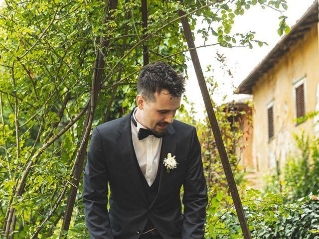 Il matrimonio di Andrea e Carolina a Bergamo, Bergamo 48