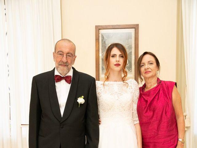Il matrimonio di Andrea e Carolina a Bergamo, Bergamo 63