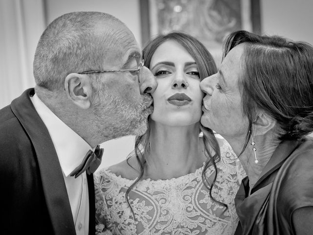 Il matrimonio di Andrea e Carolina a Bergamo, Bergamo 64