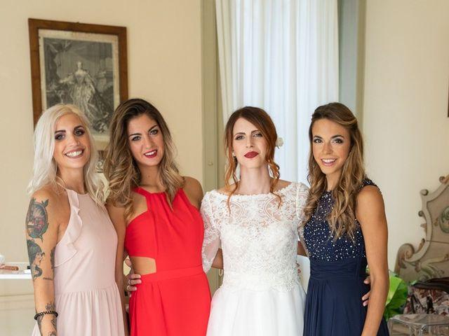 Il matrimonio di Andrea e Carolina a Bergamo, Bergamo 65