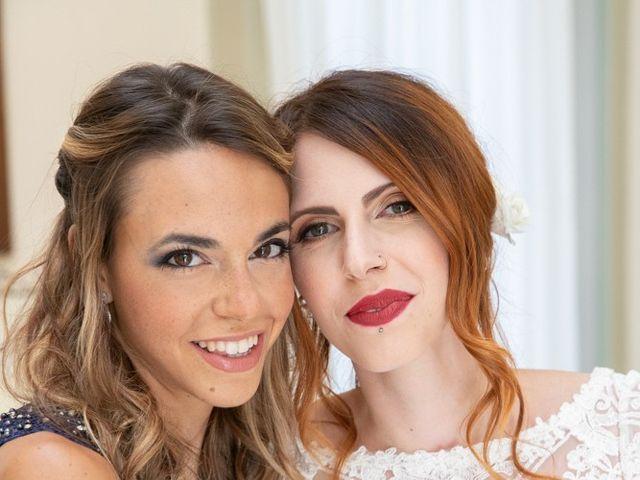 Il matrimonio di Andrea e Carolina a Bergamo, Bergamo 66