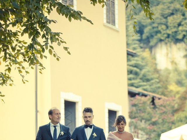Il matrimonio di Andrea e Carolina a Bergamo, Bergamo 72