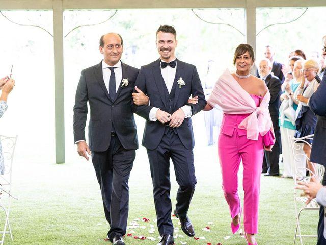 Il matrimonio di Andrea e Carolina a Bergamo, Bergamo 74