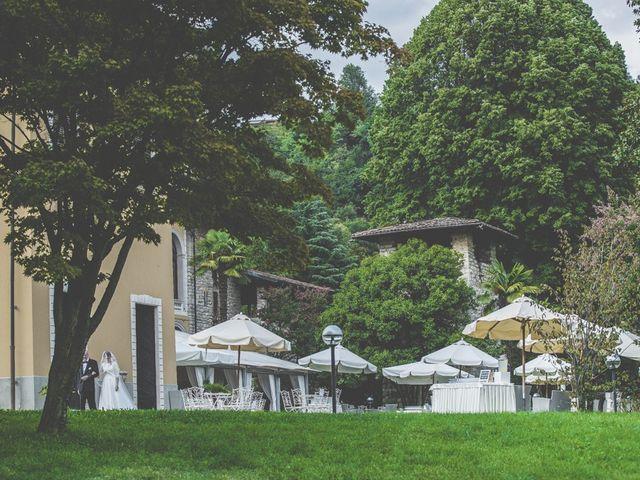 Il matrimonio di Andrea e Carolina a Bergamo, Bergamo 78