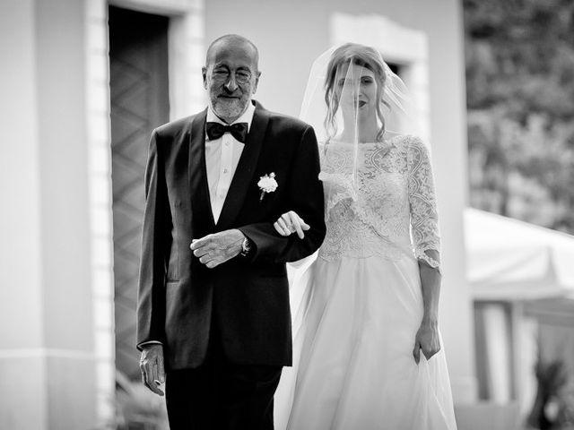 Il matrimonio di Andrea e Carolina a Bergamo, Bergamo 79