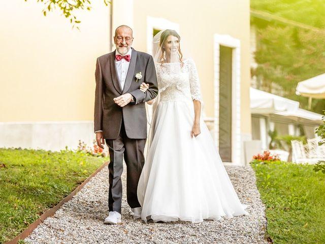 Il matrimonio di Andrea e Carolina a Bergamo, Bergamo 80
