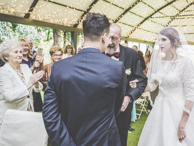 Il matrimonio di Andrea e Carolina a Bergamo, Bergamo 85