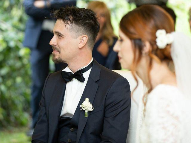 Il matrimonio di Andrea e Carolina a Bergamo, Bergamo 86
