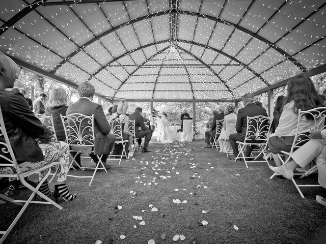 Il matrimonio di Andrea e Carolina a Bergamo, Bergamo 93