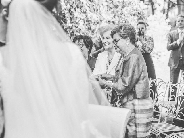 Il matrimonio di Andrea e Carolina a Bergamo, Bergamo 96